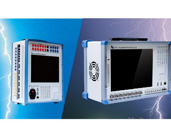 光数字继电保护测试系统